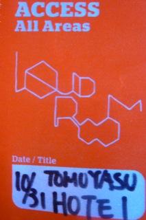 TOMOYASU HOTEI Monthly Live Vol.3 @ LIQUIDROOM_f0164187_172031100.jpg
