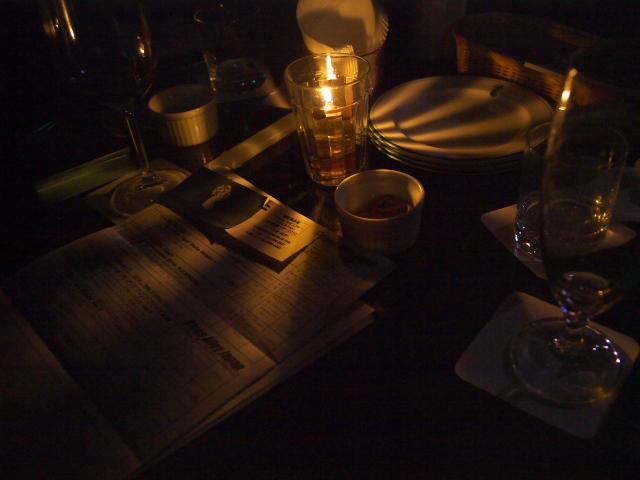 藤野美由紀のBlues Alleyな夜_f0024992_10551731.jpg