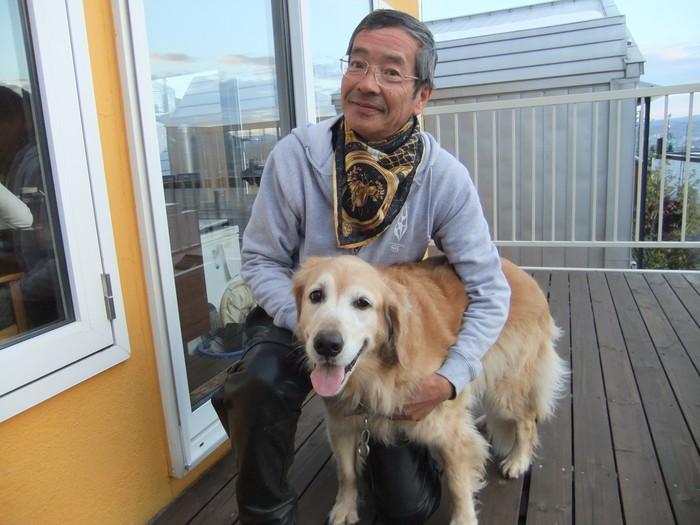 輪茶館にカワイイ セラ ちゃんに会いにイコー!!_c0226202_6231457.jpg