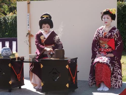 京都西陣きもの・帯フェスティバル_a0115906_1430198.jpg