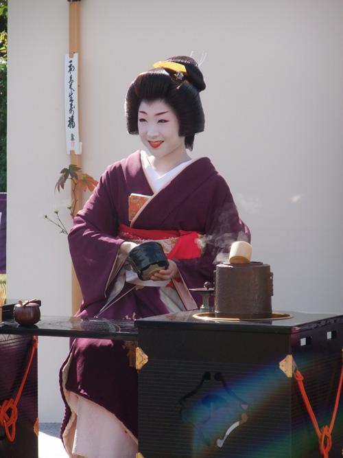 京都西陣きもの・帯フェスティバル_a0115906_1432343.jpg