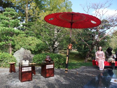 京都西陣きもの・帯フェスティバル_a0115906_14461183.jpg