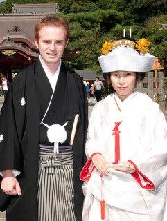 鶴岡八幡宮で感動の挙式(其の二)_f0205317_0184264.jpg