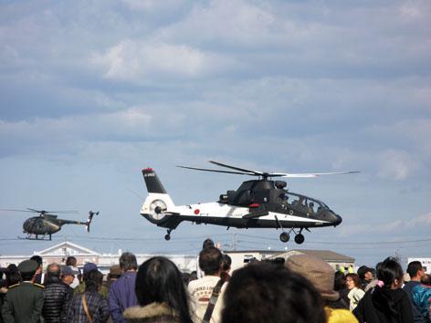 明野航空祭 2010_f0129726_23374359.jpg