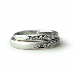 WEDDING JEWELRY Vol.1 ~Overture~_e0131432_9363073.jpg