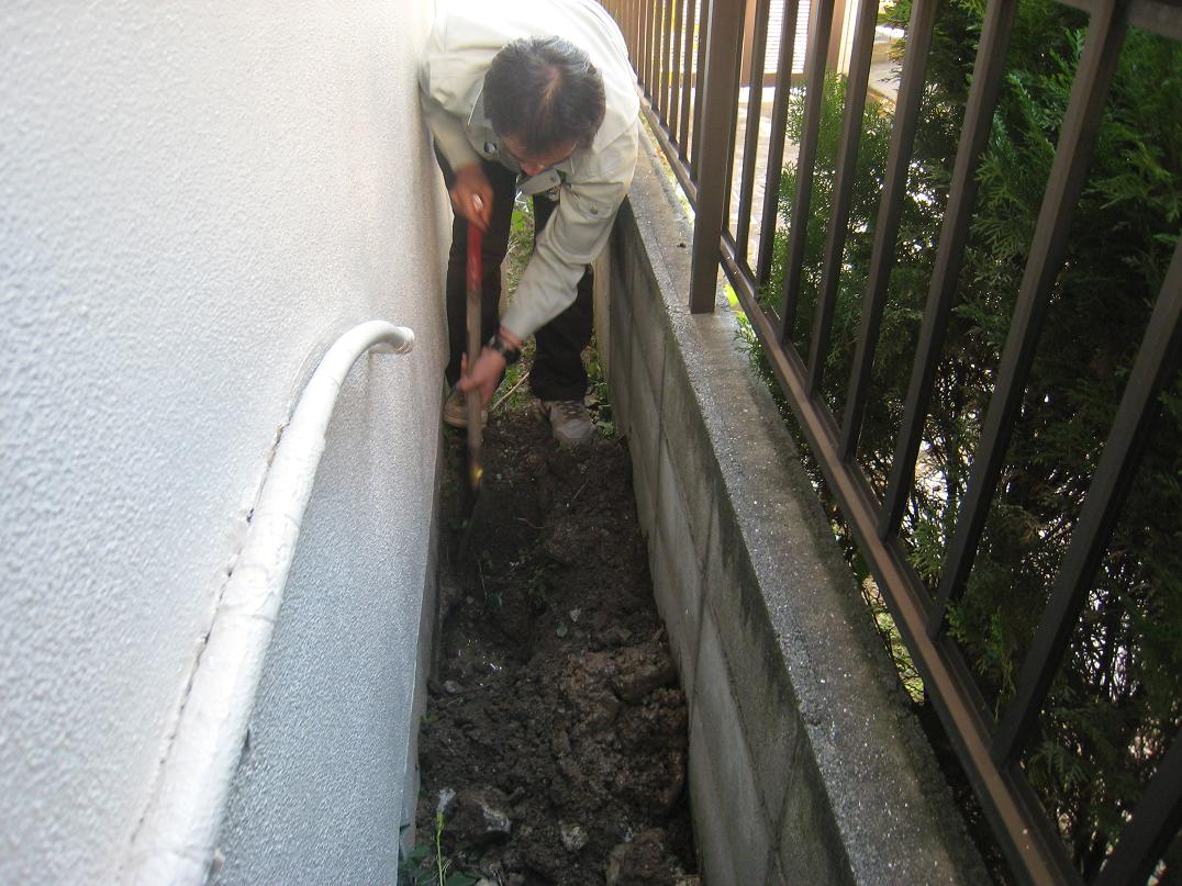 水漏れ_f0205367_1819545.jpg