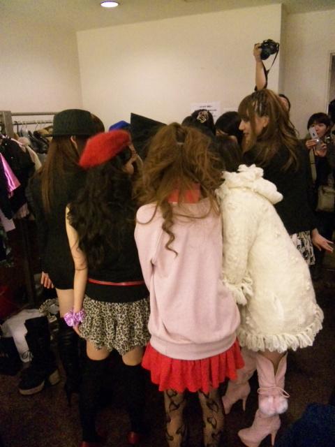 アニサマガールズナイト東京終了しました。_e0049681_2413814.jpg