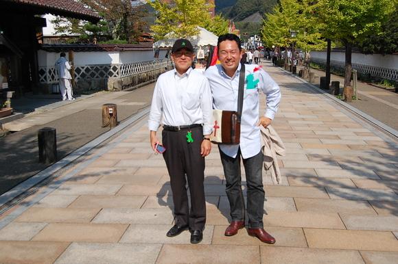 (続)津和野町/ドイツフェアの日曜日_c0180686_20121693.jpg