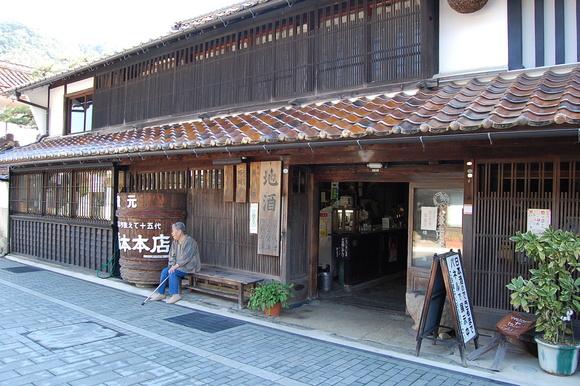 (続)津和野町/ドイツフェアの日曜日_c0180686_20245231.jpg