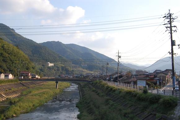 (続)津和野町/ドイツフェアの日曜日_c0180686_2042436.jpg