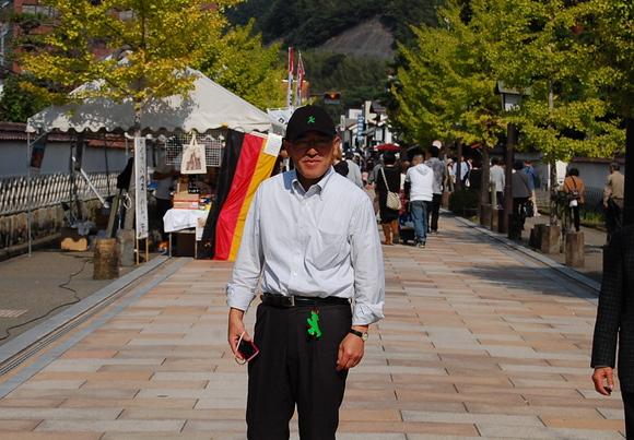 (続)津和野町/ドイツフェアの日曜日_c0180686_2121539.jpg