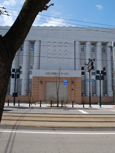 函館・百十三銀行本店(建築家・関根要太郎作品研究、その3)_f0142606_18402172.jpg