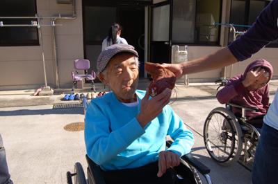 ☆サツマイモ大収穫祭☆_a0154110_14341269.jpg