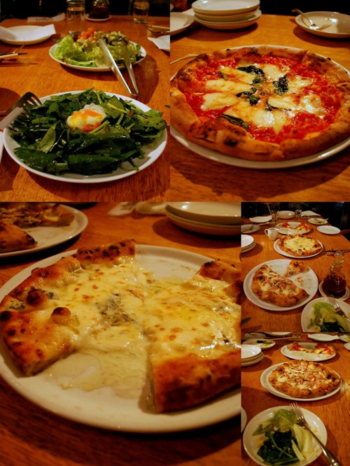 pizza napoletana Zingara_c0177814_1754840.jpg