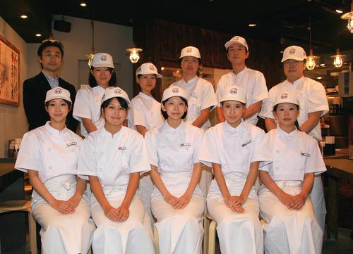 三ツ矢堂製麺 椎名町店 本日10月25日(月)オープン!_e0173239_1711314.jpg
