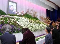 姫野雅義さんを悼む-11月3日 お別れ会 1-_f0197754_1714833.jpg