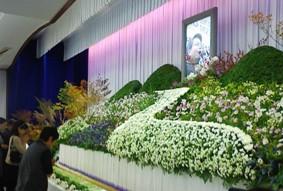 姫野雅義さんを悼む-11月3日 お別れ会 1-_f0197754_17183619.jpg