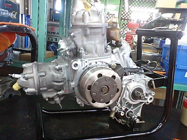 MC21エンジン組み上げ!_e0114857_2381867.jpg