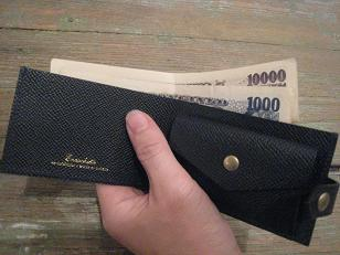 使い分けできるお財布_f0155962_18491480.jpg
