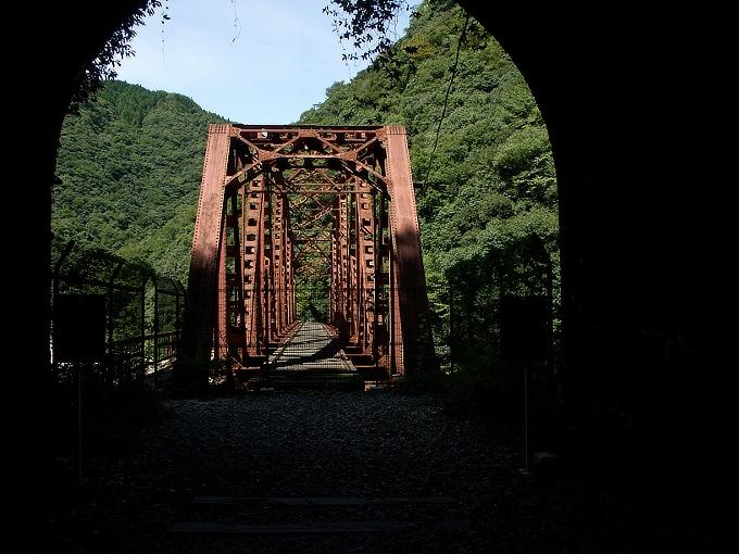 国鉄福知山線 生瀬~武田尾間の旧鉄道施設その2_f0116479_20191516.jpg