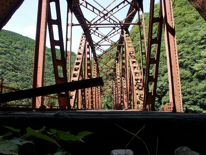 国鉄福知山線 生瀬~武田尾間の旧鉄道施設その2_f0116479_20253082.jpg