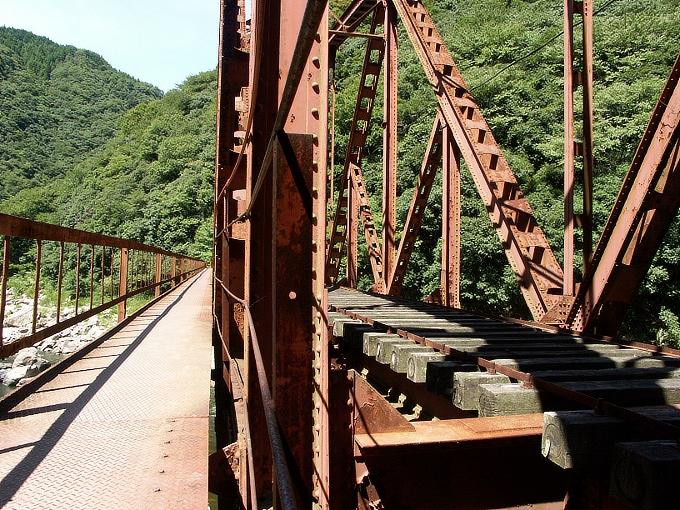 国鉄福知山線 生瀬~武田尾間の旧鉄道施設その2_f0116479_20262190.jpg