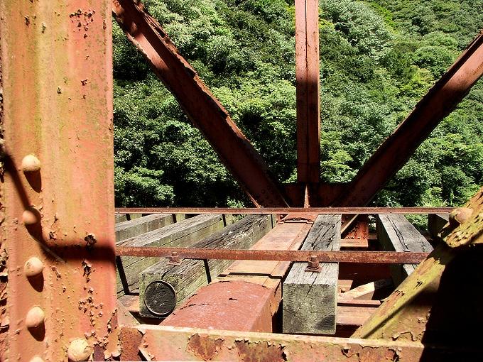 国鉄福知山線 生瀬~武田尾間の旧鉄道施設その2_f0116479_20284134.jpg