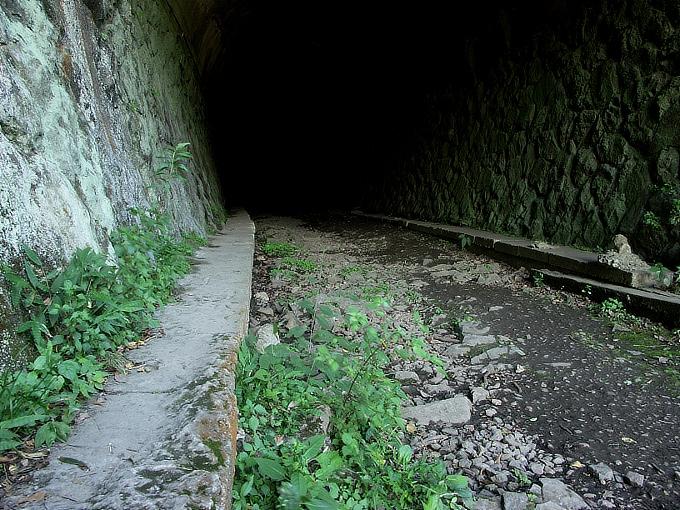 国鉄福知山線 生瀬~武田尾間の旧鉄道施設その2_f0116479_203026100.jpg