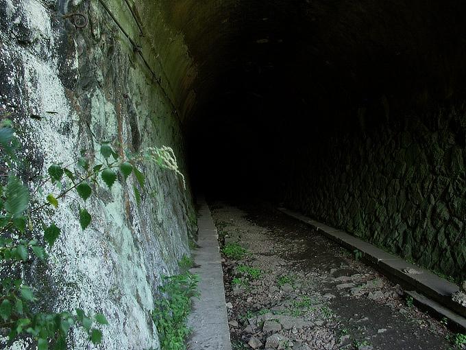 国鉄福知山線 生瀬~武田尾間の旧鉄道施設その2_f0116479_20304725.jpg