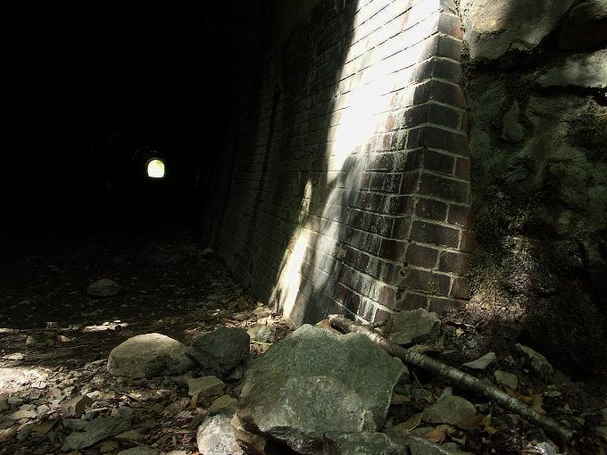 国鉄福知山線 生瀬~武田尾間の旧鉄道施設その2_f0116479_20422440.jpg