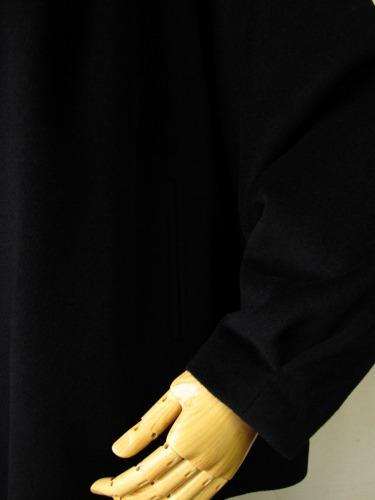 ファーの付け襟コート 「Charade(シャレード)」_e0115399_12444745.jpg