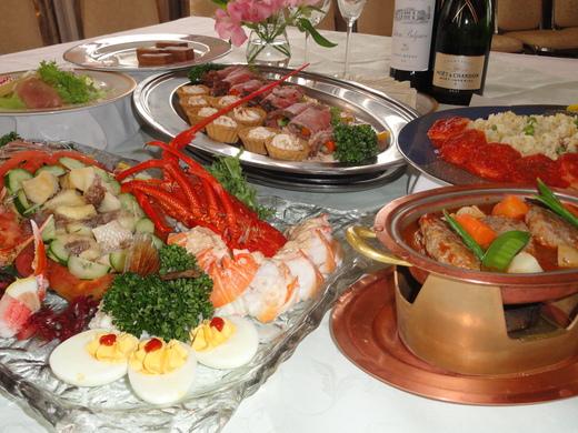 秋のおすすめ宴会パック レストラン菊水_d0162300_22121043.jpg