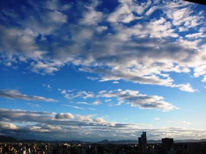 秋の空_b0122805_16372230.jpg