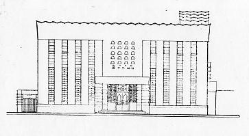 函館・百十三銀行本店(建築家・関根要太郎作品研究、その4)_f0142606_19521462.jpg
