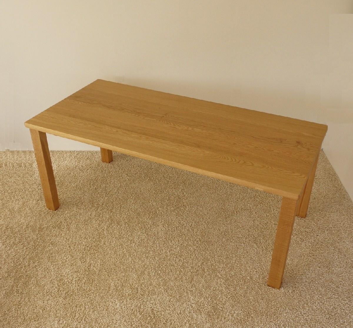 テーブルできあがり_c0138410_2033245.jpg
