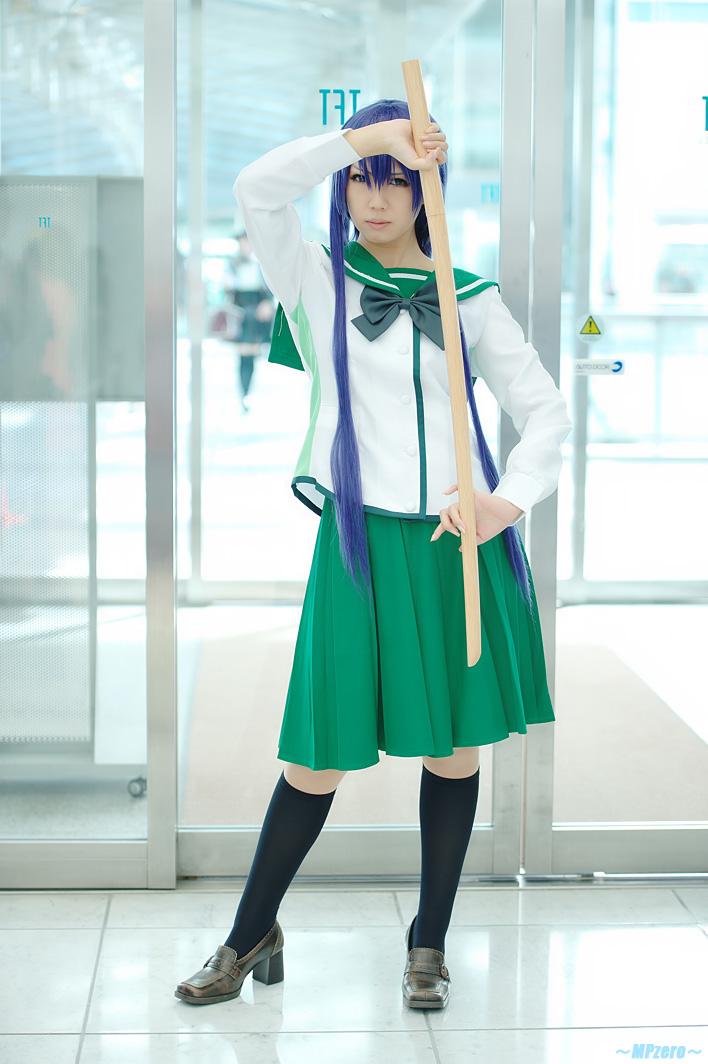 櫻城 舞衣 さん[Mui.Sakuragi] 2010/11/03 TFT (Ariake TFT Building)_f0130741_7512041.jpg