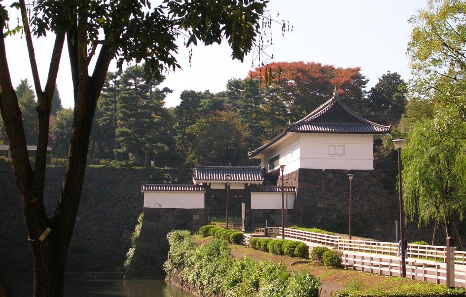 事務所登録更新 築地〜九段〜新宿_e0127948_1315954.jpg