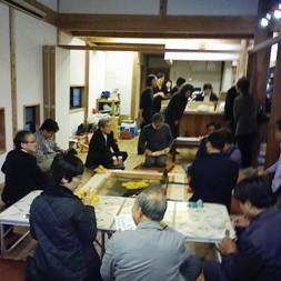 姫野雅義さんを悼む-11月3日 お別れ会 3-_f0197754_1643089.jpg