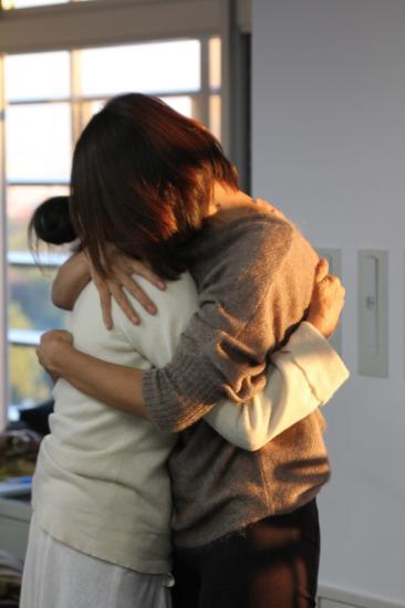 2010/11/5@小田まゆみさんと鈴木惣士郎さんの座談会_d0018656_0212955.jpg