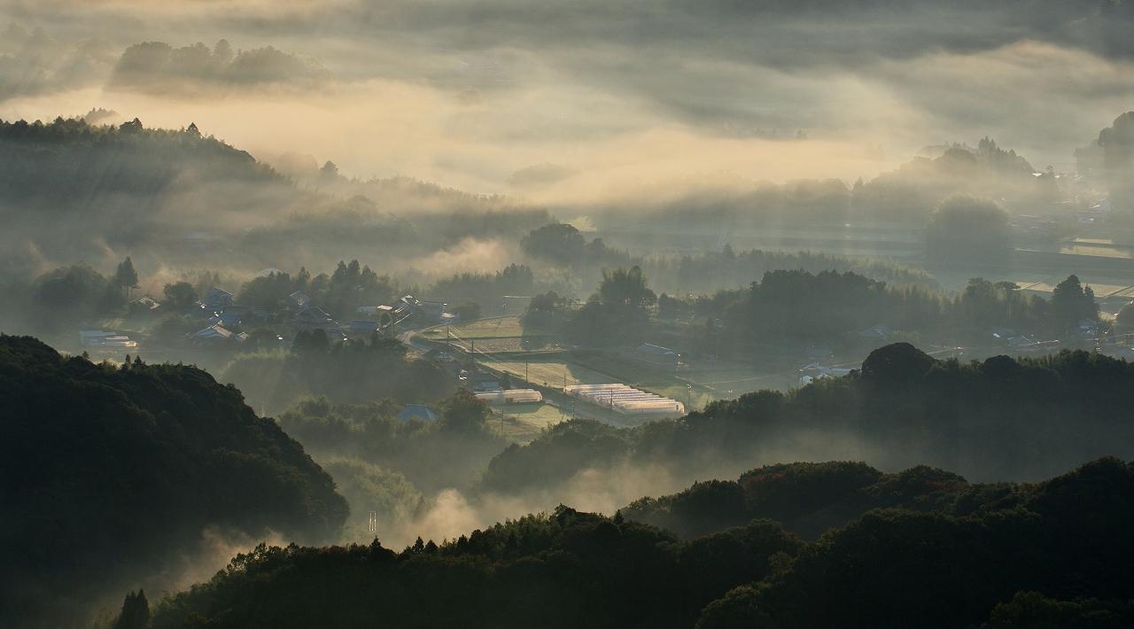沸き立つ霧 1_f0018464_21344629.jpg