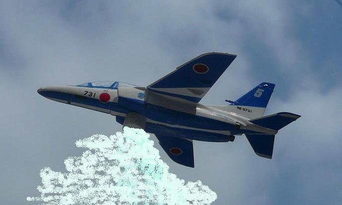 入間航空祭(^_-)-☆_a0075387_13354750.jpg