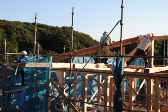 寺山町の家の上棟しました(その3)。_c0195909_10301836.jpg
