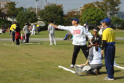11/6津市で行われた三重県障がい者スポーツ大会に参加しました!_a0154110_9454465.jpg