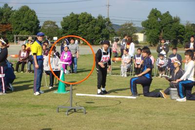 11/6津市で行われた三重県障がい者スポーツ大会に参加しました!_a0154110_945591.jpg