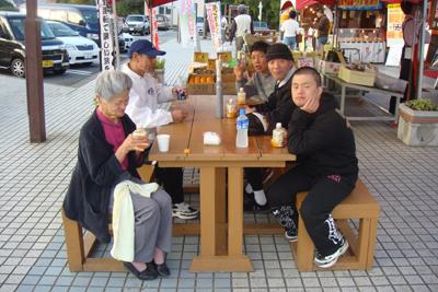 11/6津市で行われた三重県障がい者スポーツ大会に参加しました!_a0154110_946521.jpg