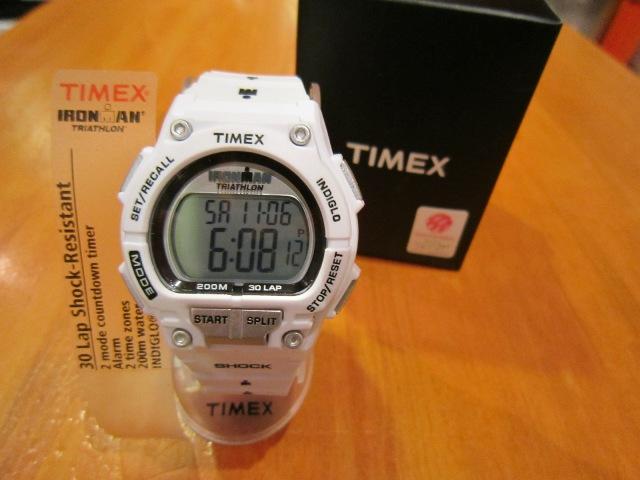"TIMEX(タイメックス) \""IRONMAN SHOCK RESISTANT 30 LAP\""_f0191324_2404527.jpg"