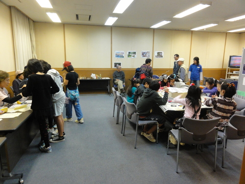 「おやこカーニバル」 in  西鳥取公民館_c0108460_18204411.jpg