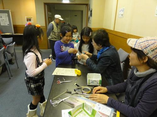 「おやこカーニバル」 in  西鳥取公民館_c0108460_18215423.jpg