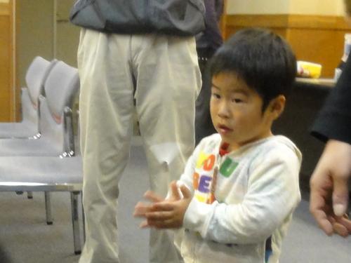 「おやこカーニバル」 in  西鳥取公民館_c0108460_182426100.jpg