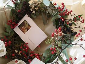 クリスマスレッスンのご案内_a0132675_18103717.jpg